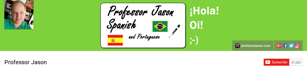Professor Jason