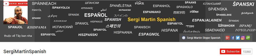 Online Spanisch Lernen Kostenlose Lernmöglichkeiten