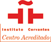 Instituto Cervantes-Akkreditierung